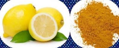Bikini bölgesi kararması limon-limon suyu