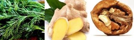 Troid tedavisi bitkisel kürleri