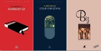 Önerilen en güzel romanlar