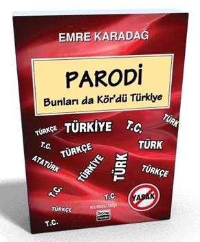 Parodi | Bunları da Kör'dü Türkiye Emre Karadağ