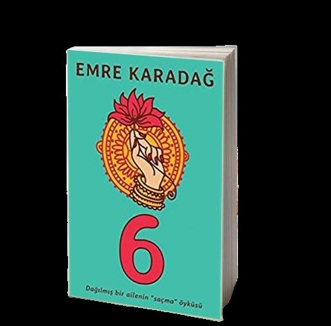 6 Emre Karadağ