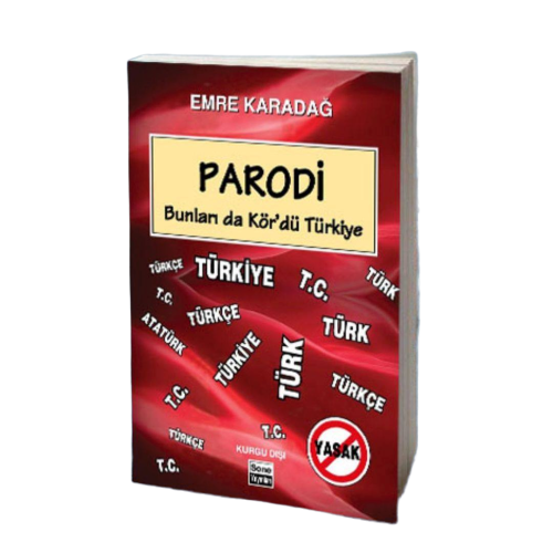 Parodi Emre Karadağ