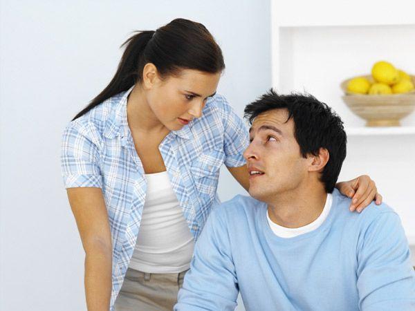 Erkeklerin Kadınlarda Sevdiği Davranışlar