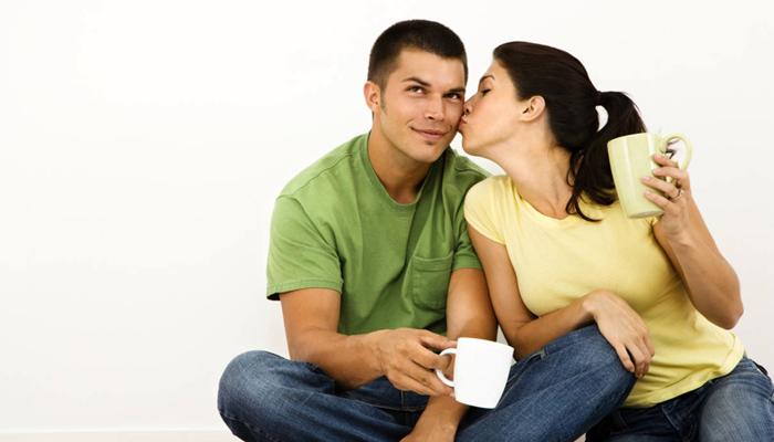 Kadınların Erkeklerde Sevdiği Davranışlar